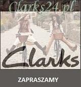 Obuwie Clarks