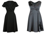 Sukienki w dużych rozmiarach