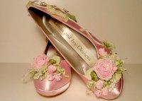Oryginalne buty damskie
